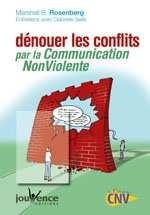 ASBL - Livre Dénouer les conflits