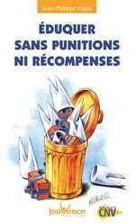 ASBL - Livre Eduquer sans punitions ni récompenses