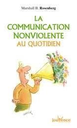 ASBL - Livre La Communication NonViolente au quotidien