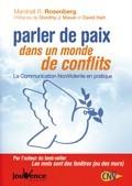 ASBL - Livre Parler de paix dans un monde de conflit
