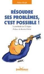 ASBL - Livre Résoudre ses problèmes c'est possible