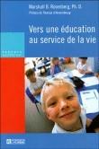 ASBL - Livre Vers une éducation au service de la vie