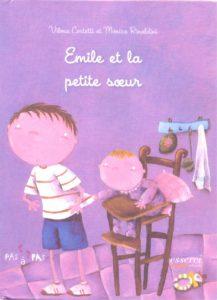 Emile et la petite soeur 001