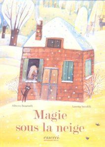 Magie sous la Neige 001